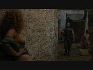 Meena rayann nude, emilia clarke - game of thrones s05e01 (2015) hd 1080p watch online