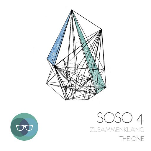 Zusammenklang альбом The One - EP