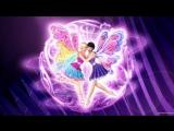 Мультфильм барби - в мире сказочных бабочек HD
