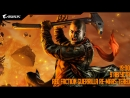 Несем демократию на Марс | Red Faction Guerrilla Re-Mars-tered
