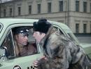 Старопименовский пер. пересечение с Воротниковским. 1971. Поездка 1 Джентльмены удачи