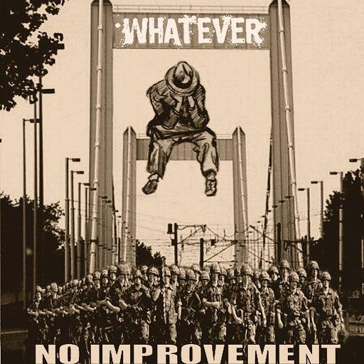 Whatever альбом No Improvement