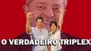 Triplex eleitoral de Lula desnorteia golpistas