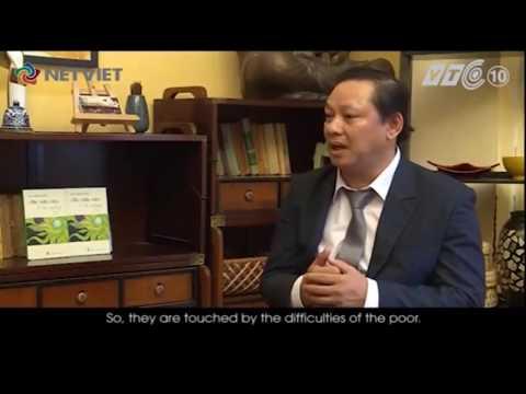 Câu chuyện NetViet- VTC10 Vị Luật sư của người nghèo BÙI TRỌNG HIỂN
