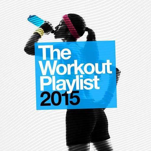 Minimal Techno альбом The Workout Playlist 2015