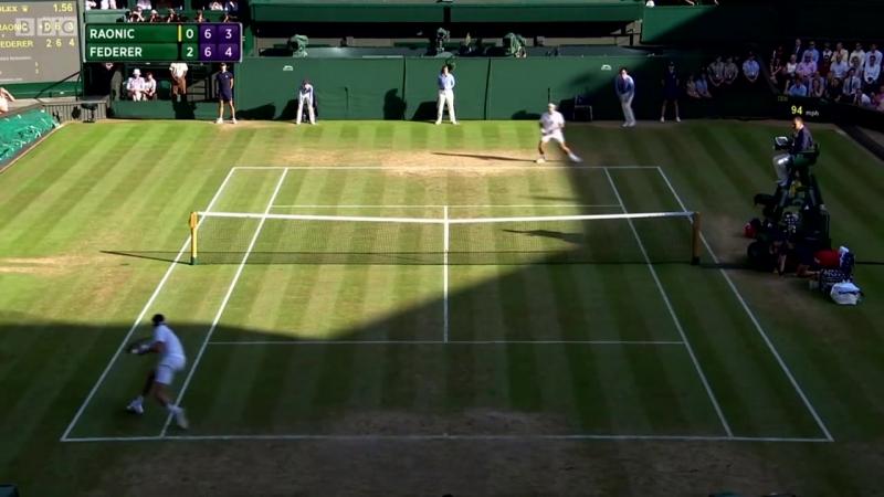 Roger Federer ... vipstarssport