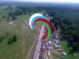 САБАНТУЙ -  2018. Альменевский район Курганской области