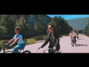 Вело пробег ресторана Italy Group. На шикарных велосипедах Electra