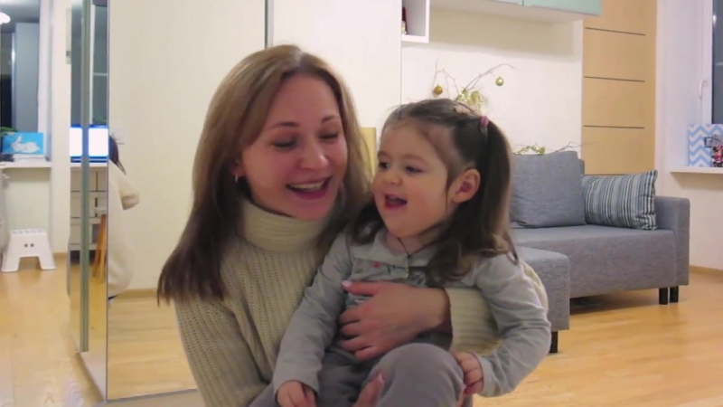 ЧЕМ с пользой ЗАНЯТЬ РЕБЕНКА В 2 ГОДА, когда мама хочет отдохнуть 😅