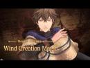 Новый трейлер персонажа Юно в игре Black Clover Project Knights!