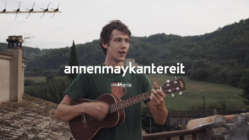 Marie AnnenMayKantereit