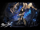 PvE PvP Стрим Blade and Soul
