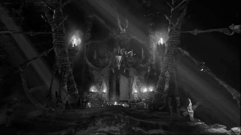 Agony   Русский сюжетный трейлер - Субтитры