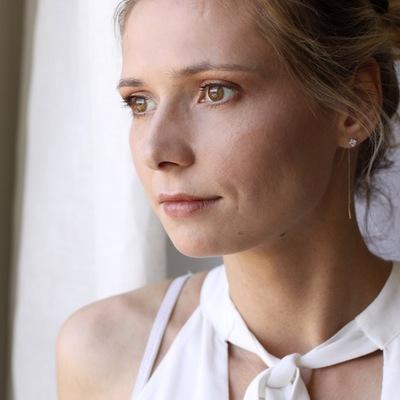Марина Китова