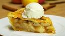 Яблочный пирог ароматный нежный с тонкой хрустящей корочкой Рецепт от Всегда Вкусно