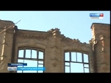 Памятник архитектуры гибнет в спорах о земле. Автор Лана Волкова