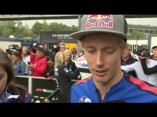 2018 Spanish Grand Prix: Qualifying Reaction