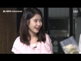 [TVSHOW] 180907 @ Let's Eat Well (Eat with class) - EP01 (IU as a guest)
