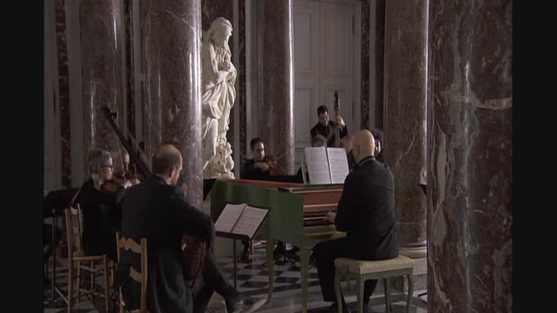 Rameau - Amor vien del destina_Aura lieve_Introduzione