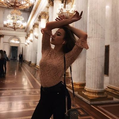 Аида Ахунова