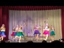 Танец Зимушка-зима