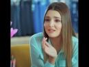 Aşk laftan anlamaz 💫 Hande Erçel