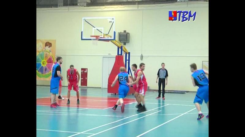 Даже не конек, а конь турнира! Так назвал лидер соревнований команду мончегорских баскетболистов на турнире «Кубок Заполярья»