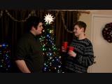 Отвязная рождественская история A Raunchy Christmas Story (2018) BDRip 720p vk.comFeokino