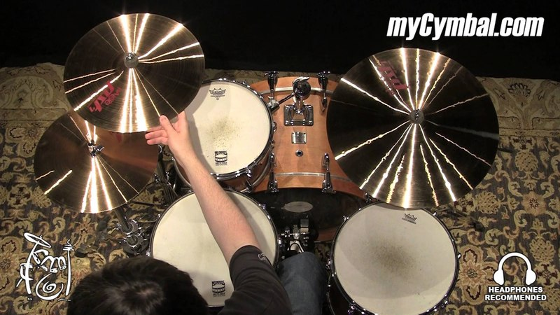 Paiste 16 PST 7 Thin Crash Cymbal