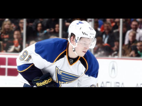 Vladimir Tarasenko | On the way to the Hall of Fame ᴴᴰ