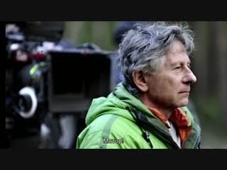 Создание фильма «Призрак» (Вымысел и реальность) | Русские субтитры (WT)