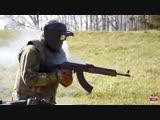 Как убить АК-47