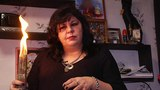 Экстрасенсы. Битва сильнейших: Надежда Шевченко - Девушка, спрыгнувшая с седьмого этажа