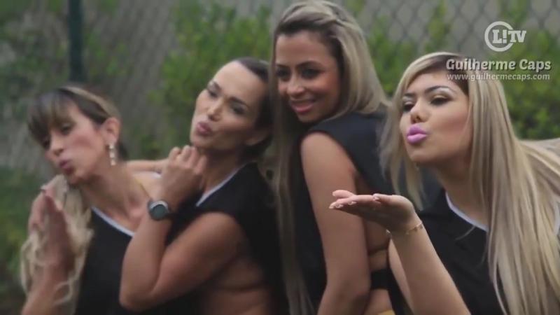 Missbumbum Futebol | Brazilian Girls vk.com/braziliangirls