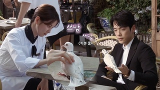 [Making] Time Ep 13,14 I Kim Jung Hyun and Seohyun new guest