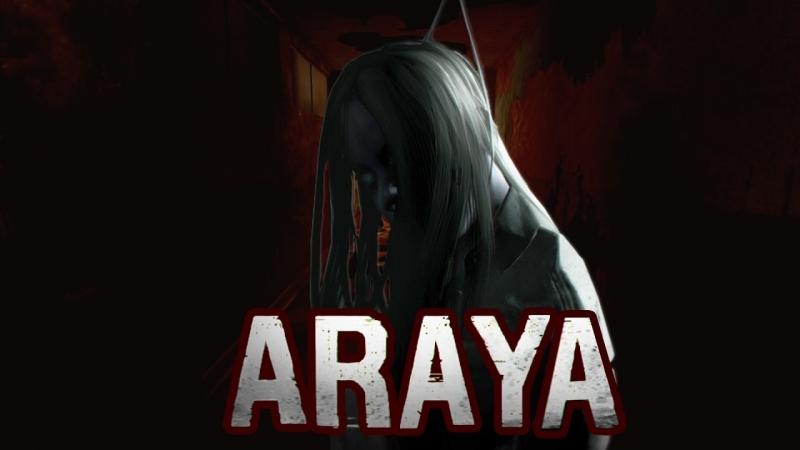 Клиника Live №197 Прохождение игры ARAYA 1
