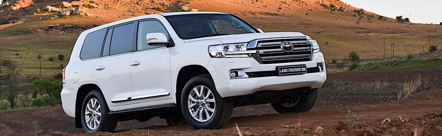 В России отзывают автомобили Toyota и Lexus