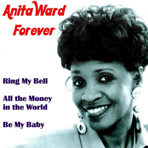 Anita Ward альбом Anita Forever