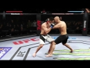 BaL ME Гайд по игре EA SPORTS UFC 2 от Baltsevantonioстойка,партер,клинч,секреты,фишки