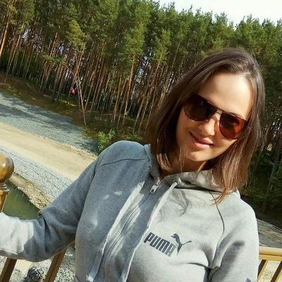 Ксения Шевелева