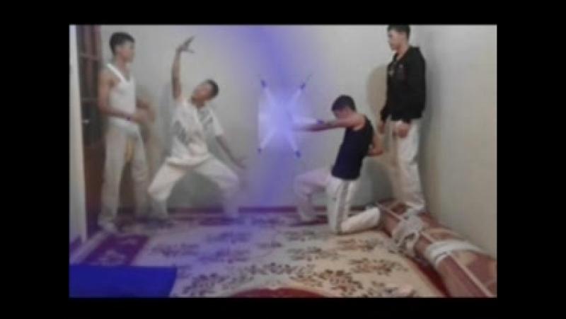 2 Seria Comedy Video 22.10.2009