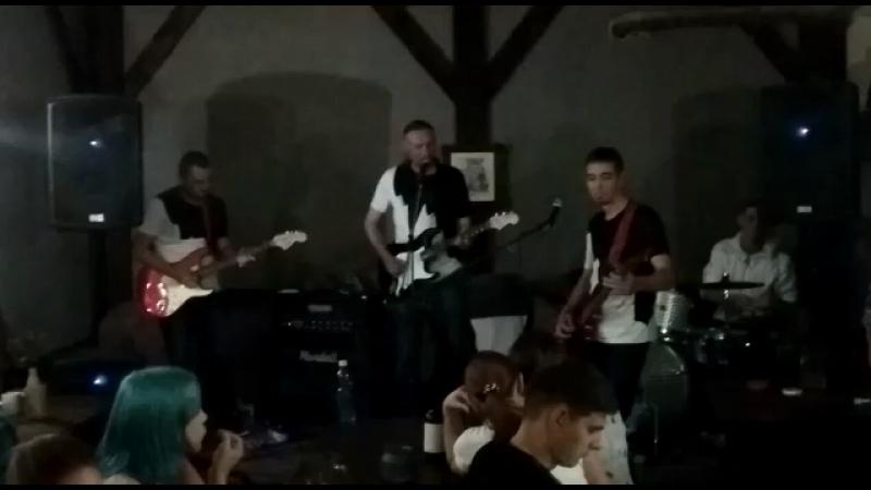 Фолк-бар «Хмельник» 25.08.18