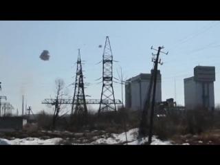 НЛО около Батайска! Реальное видео! Такого вы еще не видели!