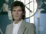 Gino Vanelli - It hurts to be in love