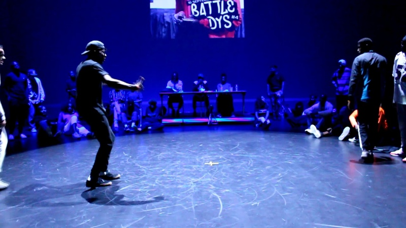 Battle DYS 4 Concept 2 |Pool| Tahiti Bob/Gotham vs Kozo/Smiley | Danceproject.info