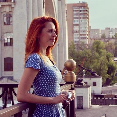 Наталия Дрябина