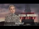 2018 › Интервью › Ванесса и Анджела Бассетт для «Fanáticos del Cine»