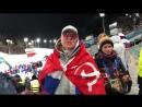 Олимпийская чемпионка Гладышева Я не уберу этот флаг Это флаг моей нации