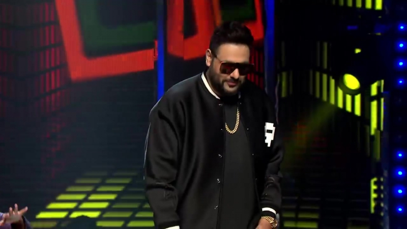 Fazil Performs on Kala Chashma _ The Voice India Kids