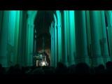 Слушаем органную музыку в католическом храме